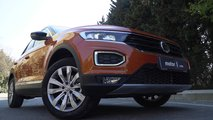2018 Volkswagen T-Roc 1.5 TSI ACT Highline