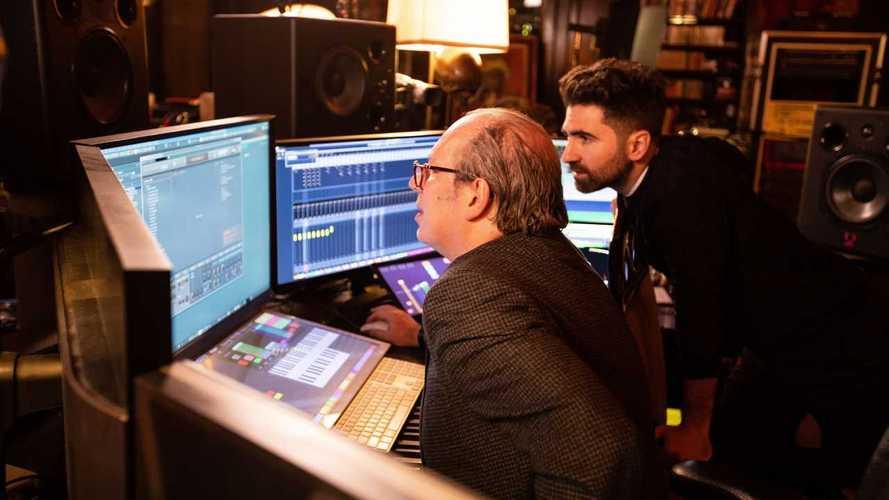 Hans Zimmer komponálja az elektromos BMW modellek hangzását (audio)