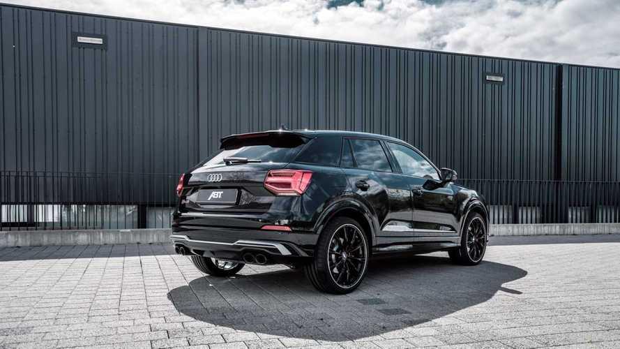 Audi SQ2 de ABT