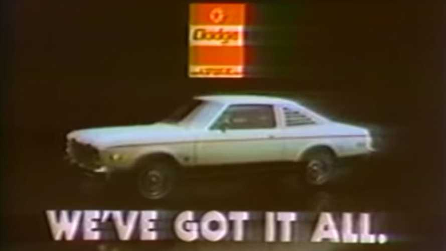 Dodge TV Commercials From The 1970s Brings Back Memories