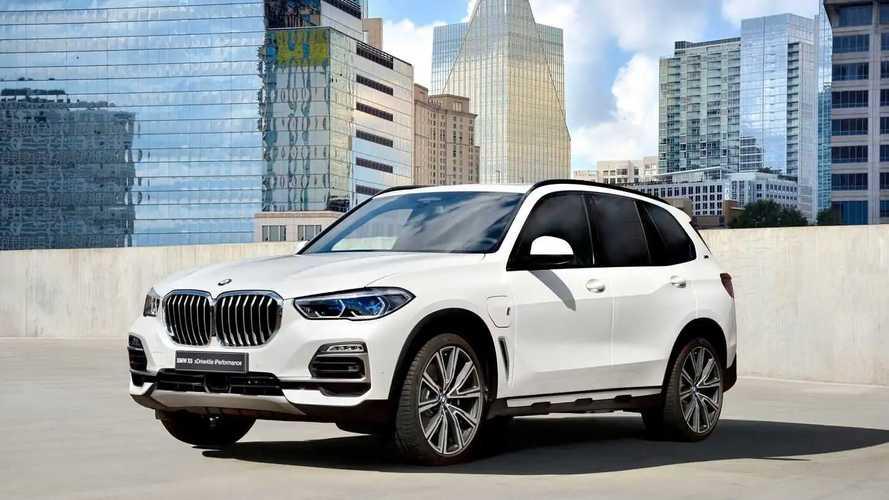 BMW double sa capacité de production de batteries aux États-Unis