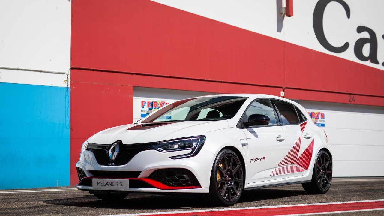 Essai Renault Mégane R.S. Trophy-R (2019) - Nouvelle arme ...