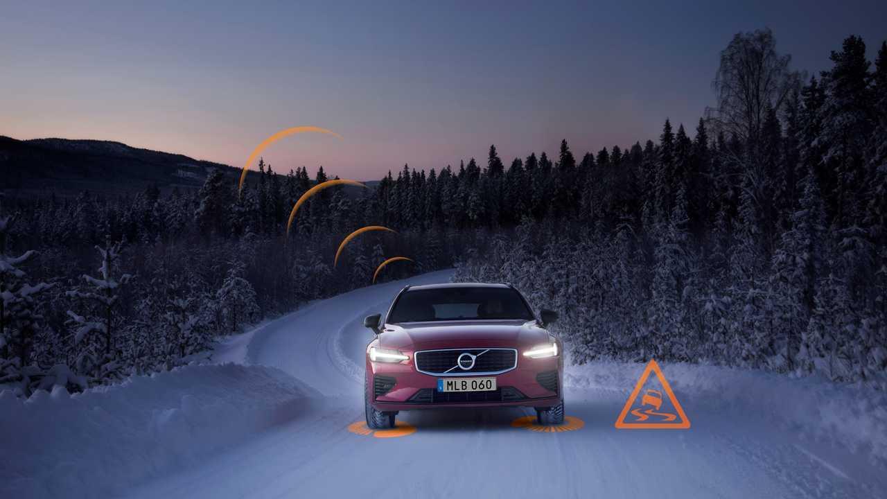 Volvos neue Cloud-Sicherheitssysteme