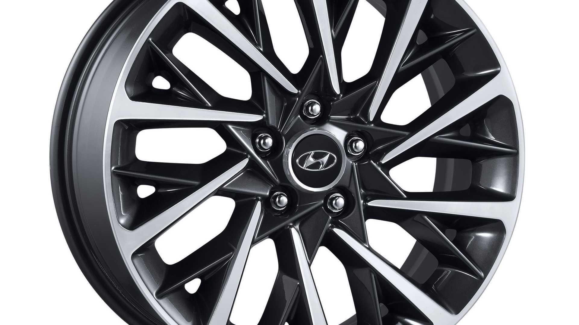 Hyundai Sonata N Line получит мощность больше 275 л.с.