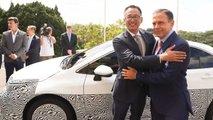 Toyota Corolla 2020 - Anúncio