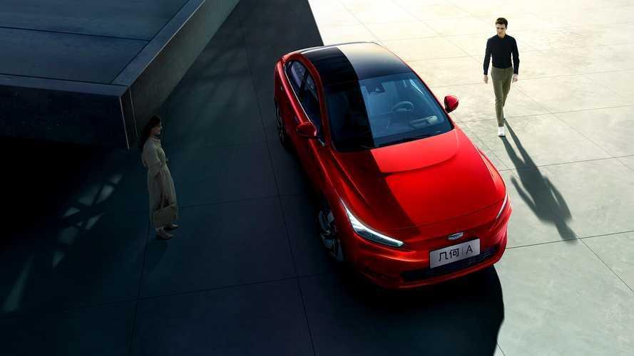 В 2021 году в Белоруссии выпустят 1 000 дешевых электромобилей