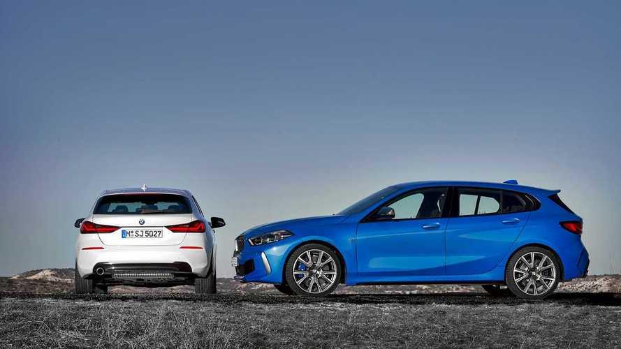 Primera prueba BMW Serie 1 2019: el ortodoxo