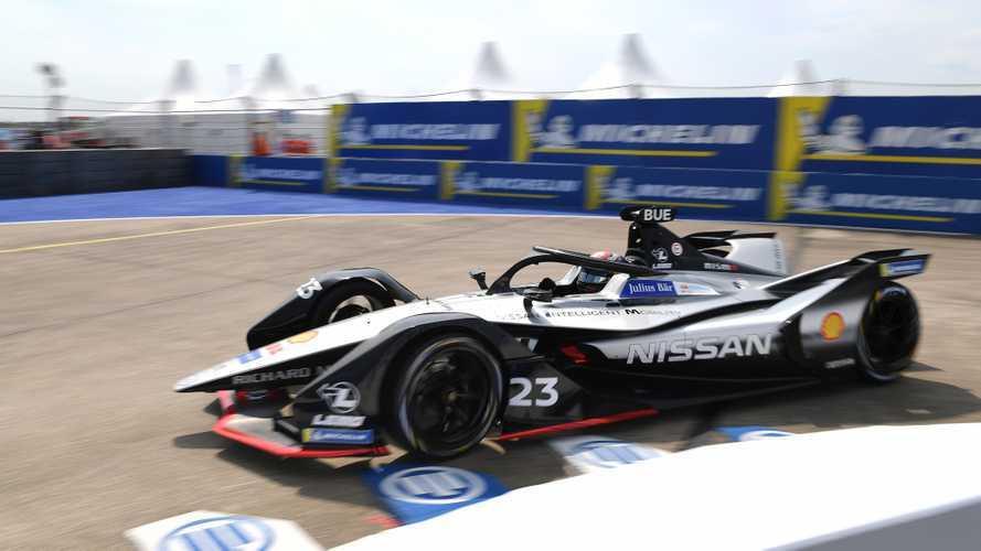 Qualifs - 13e pole position pour Sébastien Buemi