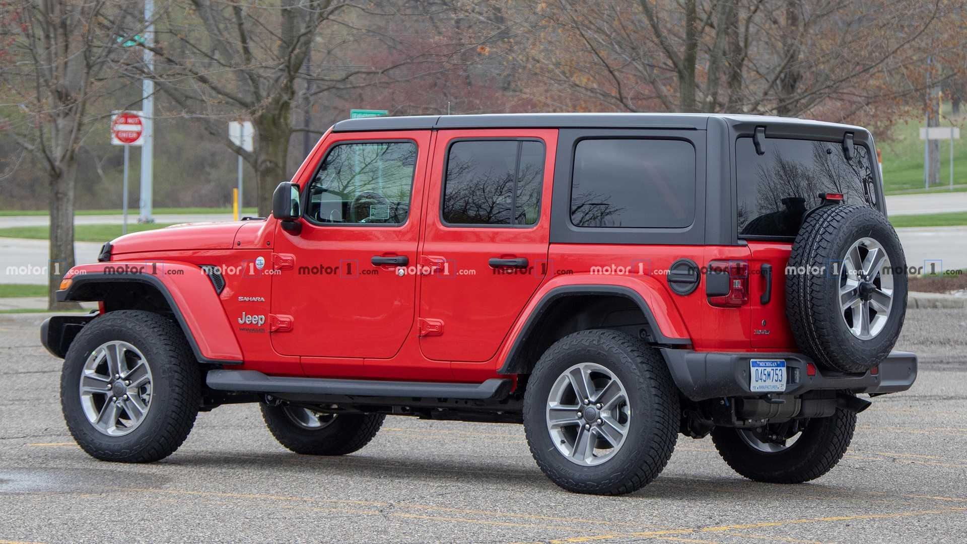Diesel Jeep Wrangler | Top New Car Release Date