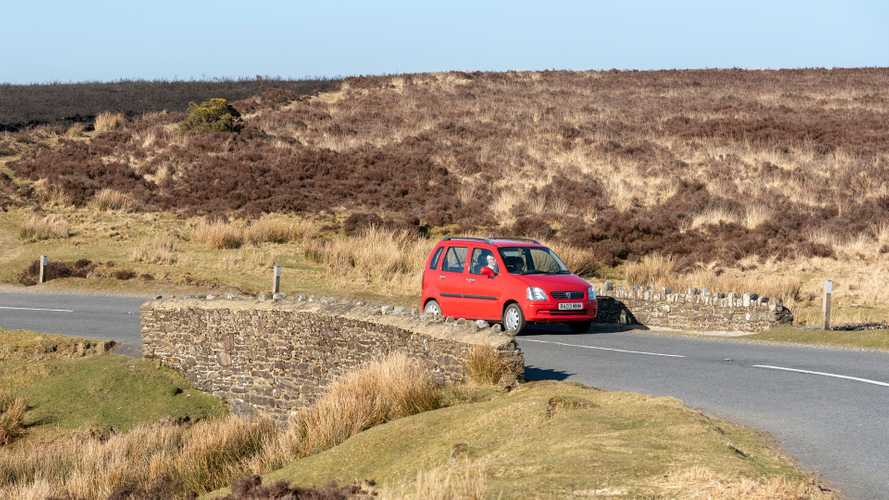 Brits will turn to staycation road trips after lockdown, study suggests