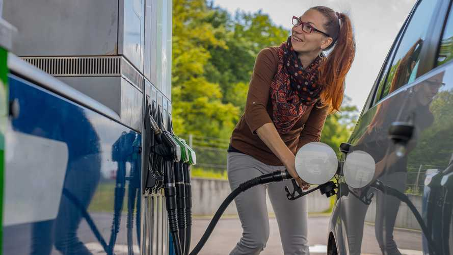 Fuel prices up 2p per litre as Covid-19 restrictions bite
