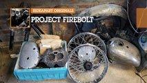 project firebolt bsa lightning restoration