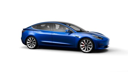 Tesla Dominates Sales Charts In California: Model 3 Is #3 Overall