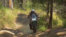 dirt riding skills africa twin