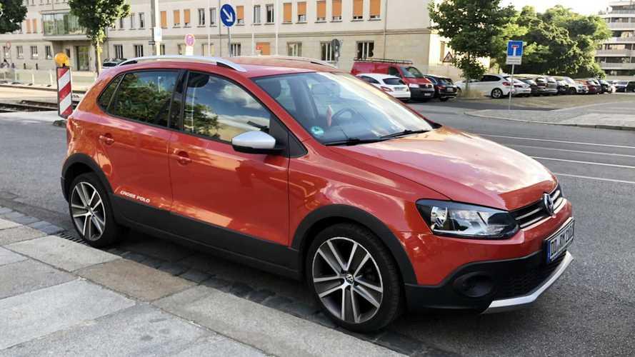 Novo T-Sport? VW também produzirá crossover baseado no Polo na Espanha
