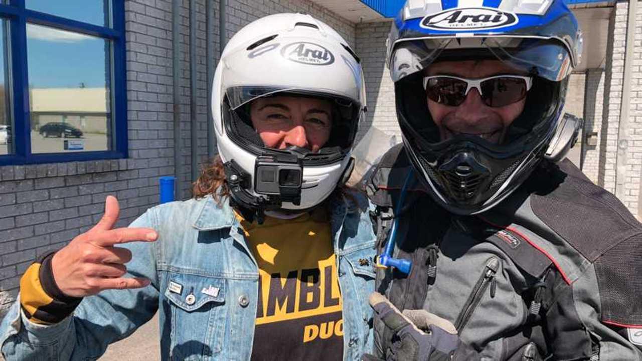 Le Racer Moto Experiences