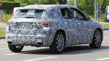 Mercedes GLA 2020 (novo flagra)