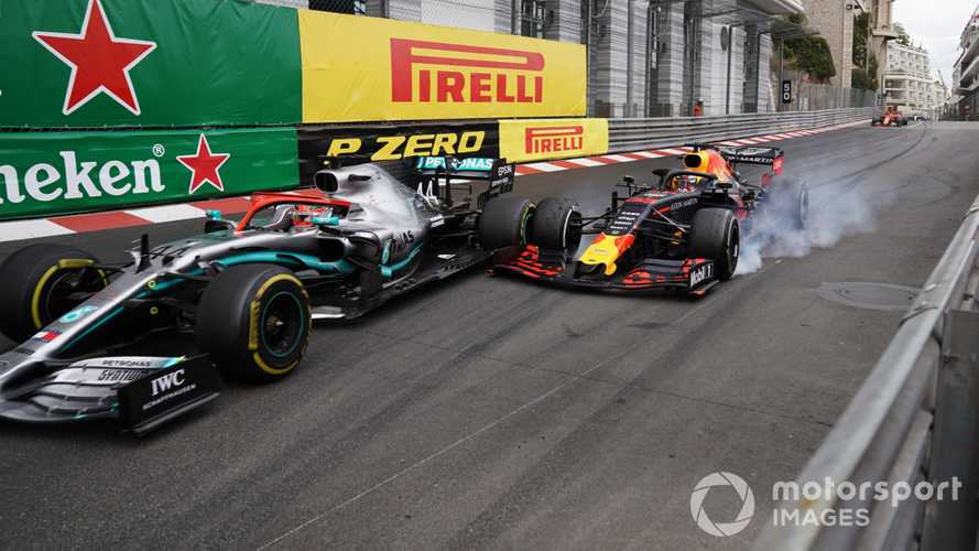 Hamilton says Monaco one of his 'most strategic drives' ever