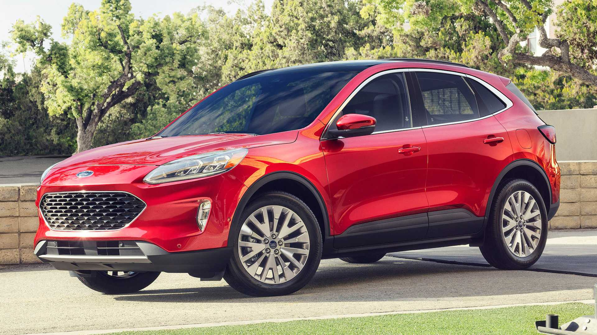 2021 Ford Escape Models And All Prices >> 2020 Ford Escape Pricing Revealed With Small Increase