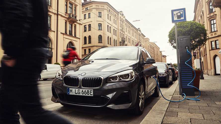 BMW 225xe Active Tourer 2019