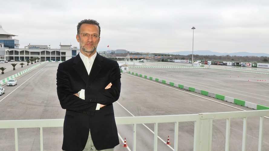 Intercity Yönetim Kurulu Başkanı Vural Ak: Otomotivi 2. el ayakta tutacak