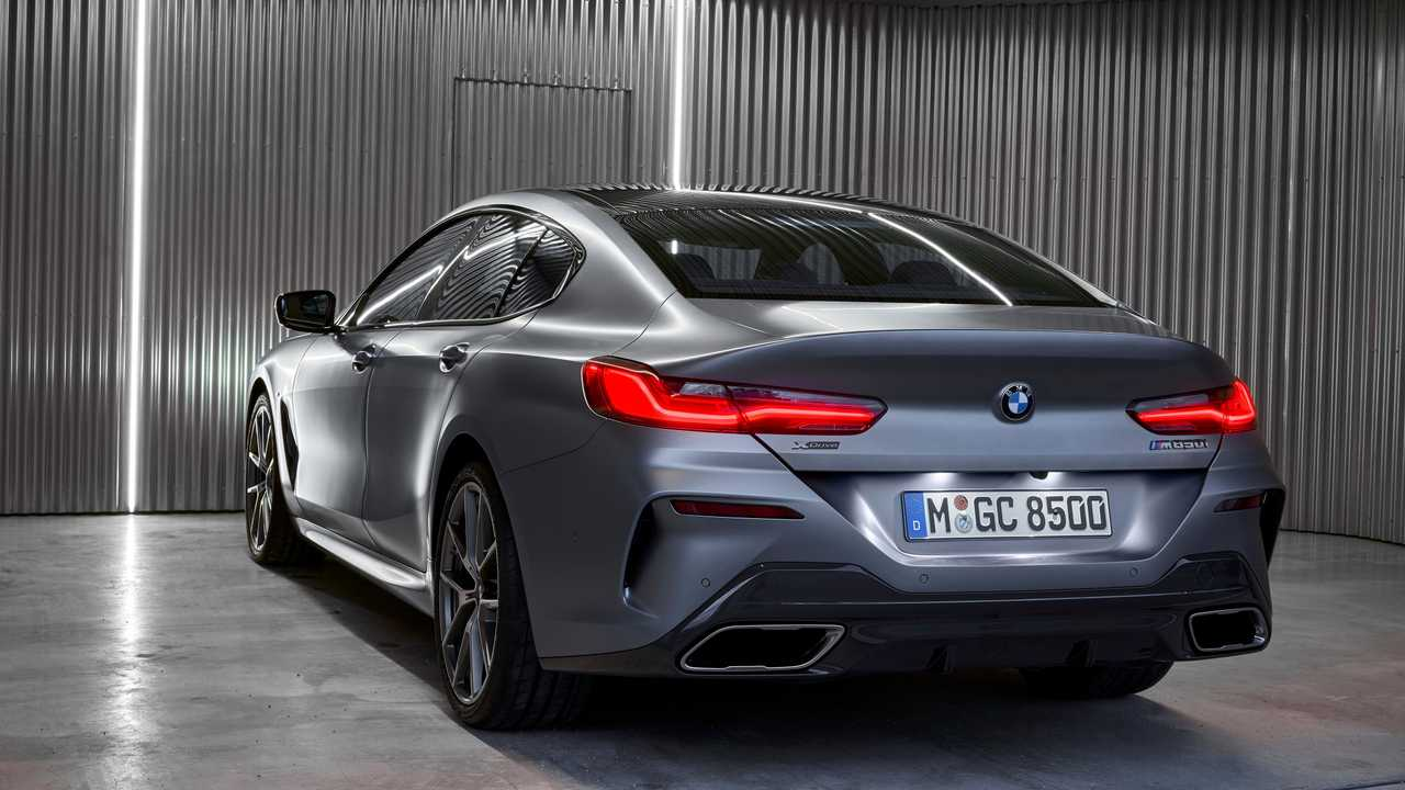 Image result for bmw 8 series