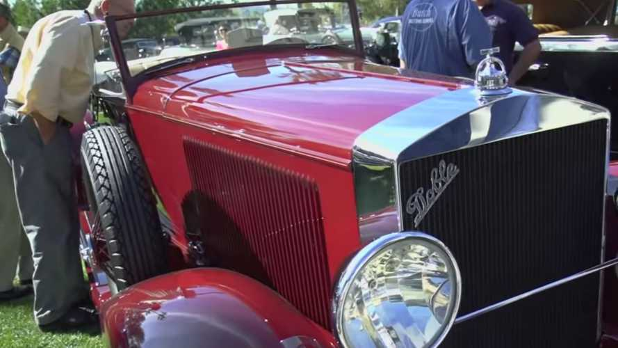 Classic Car Club Of America Wants You To Know Proper Classic Car Terms