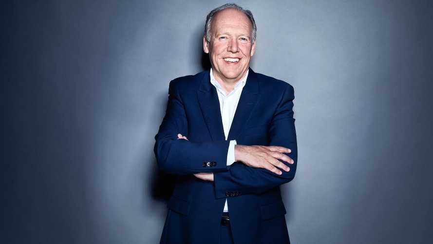 Jaguar Design Boss Ian Callum Retiring On July 1