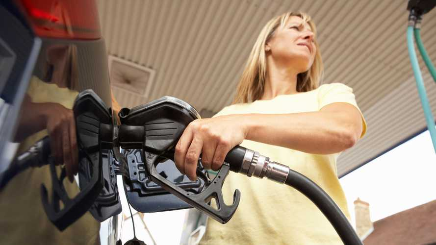 April sees second-highest petrol price hike in 19 years