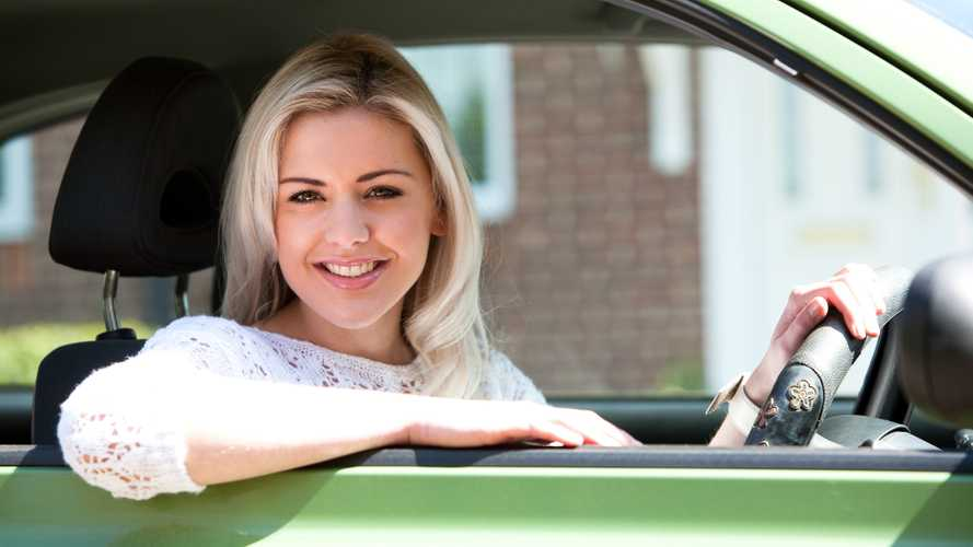 Are car-buying women more at ease than men?