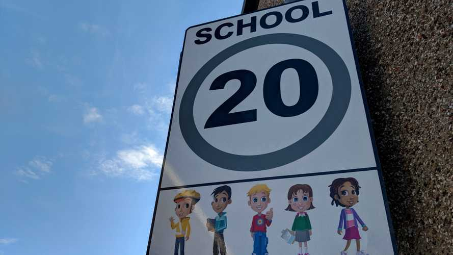 Drivers caught speeding near London schools to be confronted by kids