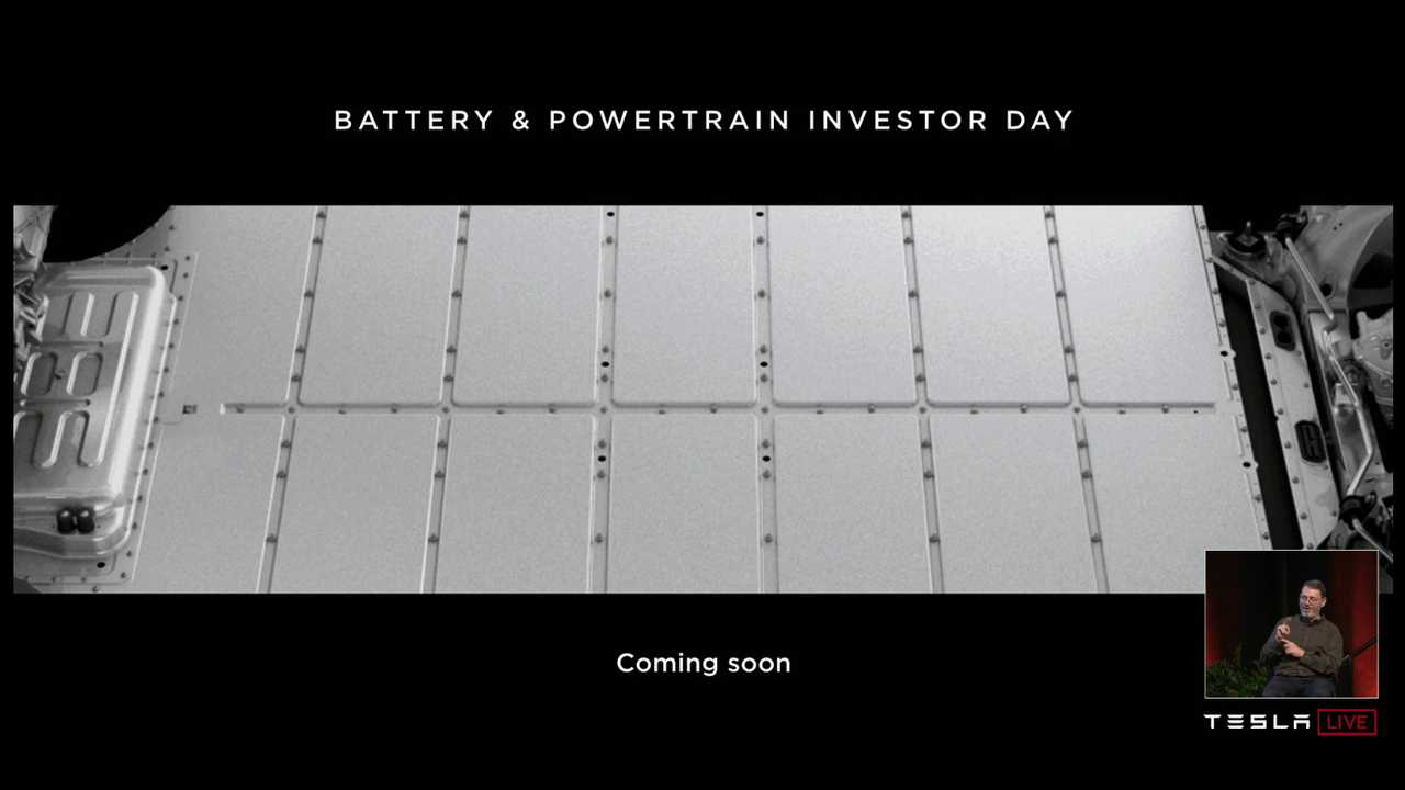 Tesla Wants to Produce 1 TWh Of Battery Cells Per Year