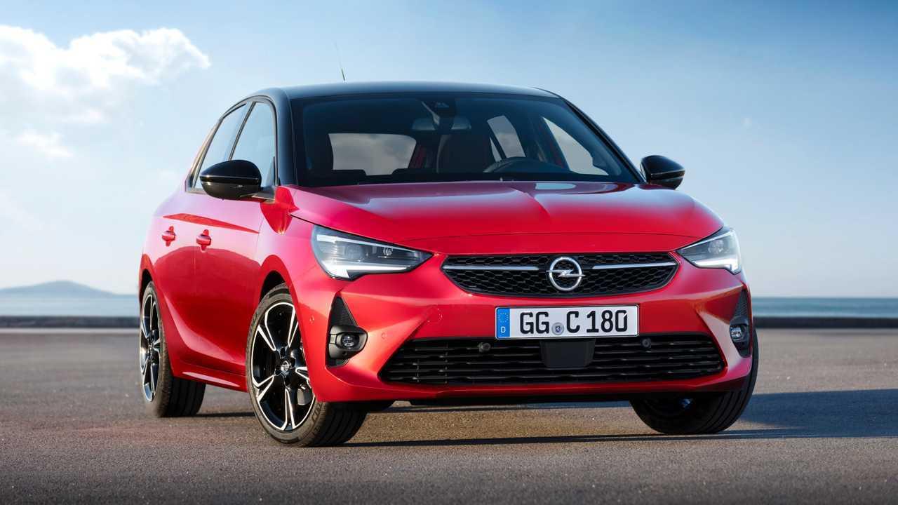 Opel Corsa elettrica, in noleggio a lungo termine da 279 euro al mese