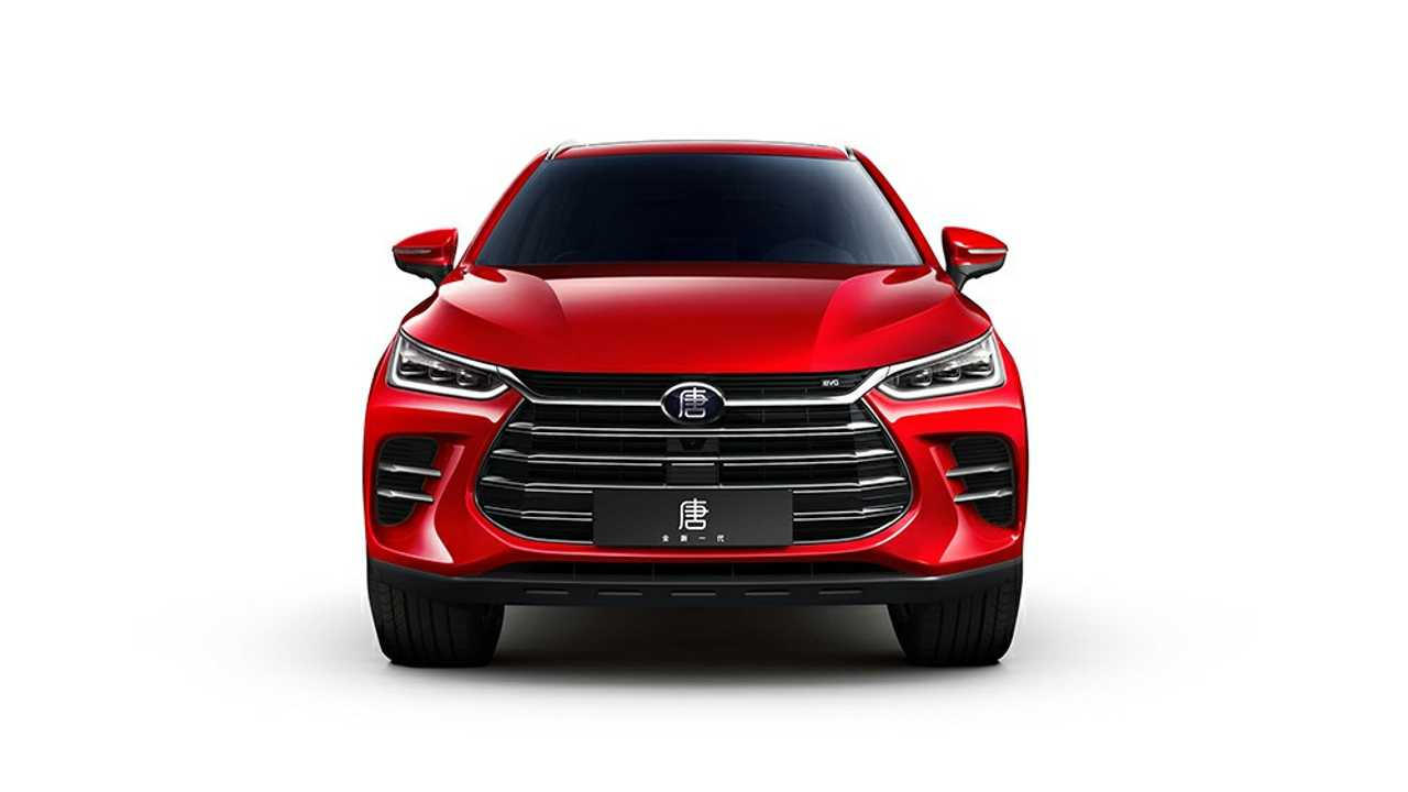 BYD Reports Big Sales Surge Of Electric Cars In March