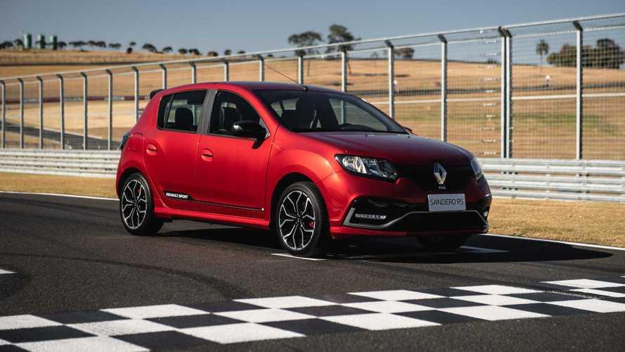 Renault lança Sandero R.S. 2020 por R$ 69.690; veja fotos
