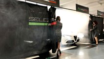Alfa Giulia Quadrifoglio, el coche de alquiler más potente de Italia