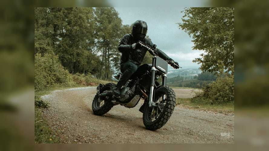 Dab Motors: Configure Your New Motorcycle Online