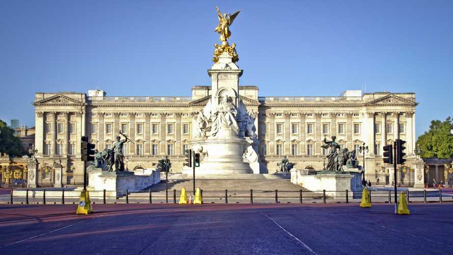 London F1 race would need to 'go past Buckingham Palace'