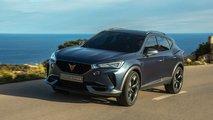 cupra formentor 2019 concept car