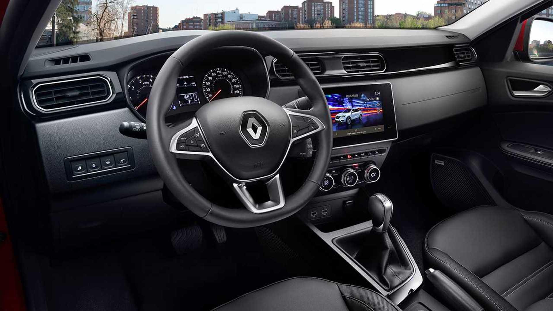 2019 - [Renault] Arkana [LJC] - Page 18 2019-renault-arkana