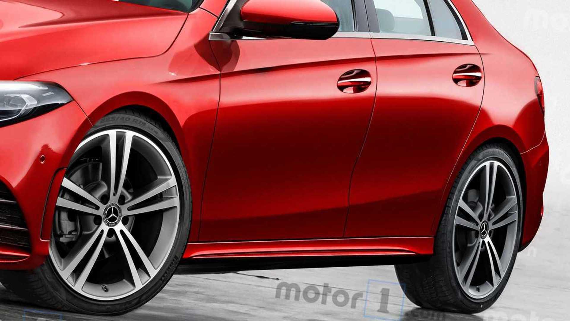 Novo Mercedes-Benz Classe C será apresentado em setembro de 2020 2020-mercedes-benz-c-class-render