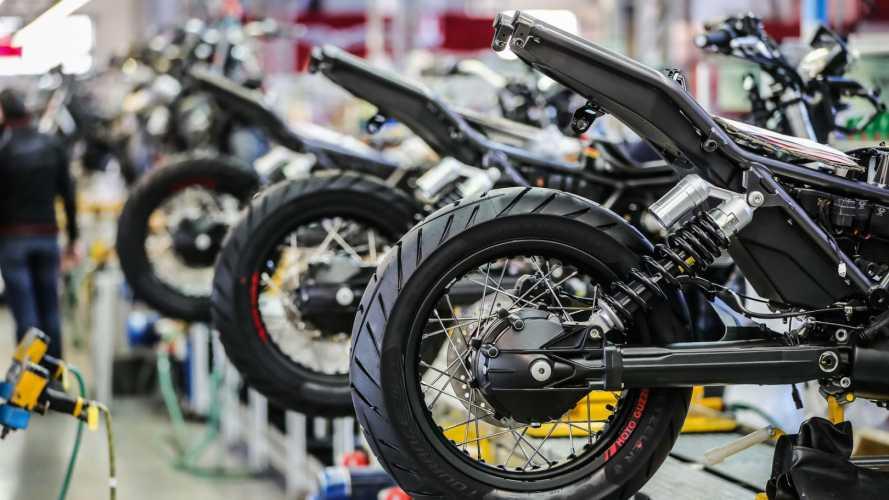 Piaggio: il bilancio 2019 a +9,5%. Guzzi V85 TT fa volare il fatturato