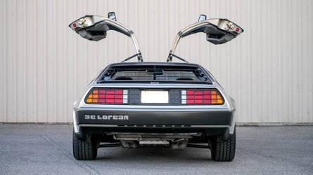 Los 20 coches más icónicos de la historia del cine
