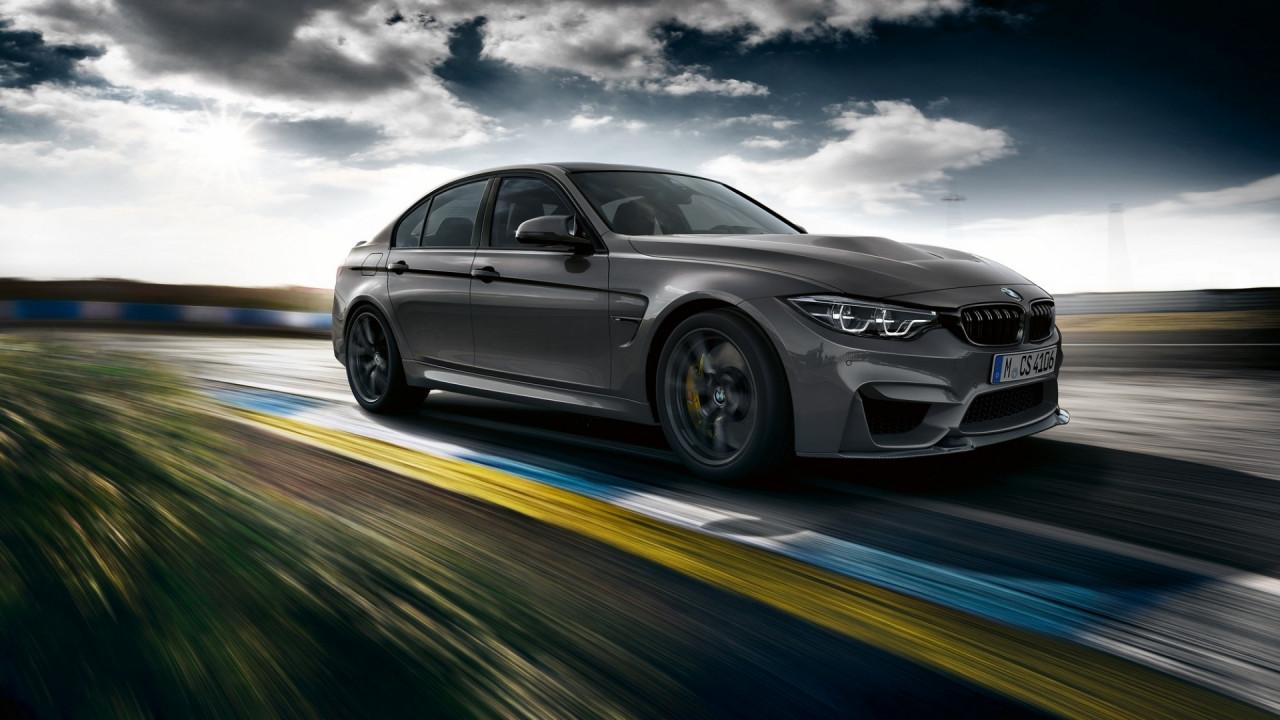 [Copertina] - BMW M3 CS, la più potente di sempre