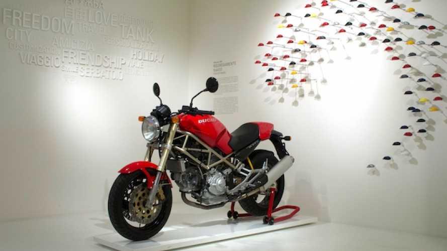 Ducati Monster: forse non tutti sanno che...