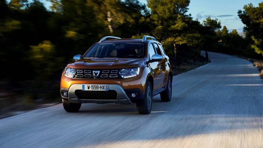 Le Dacia Duster s'offre le moteur TCe 100...et augmente son prix