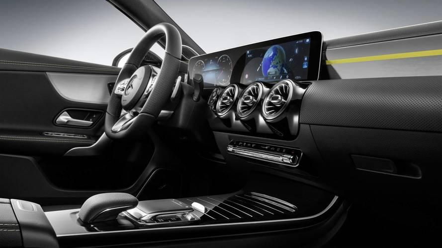 El Mercedes Clase A 2018 tendrá una versión híbrida