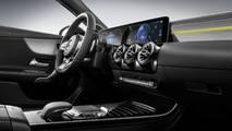 2018 Mercedes A-Serisi İç Kabin