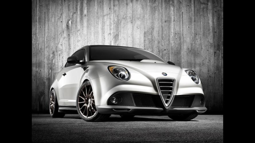 Alfa Romeo MiTo GTA, un sogno rimasto tale