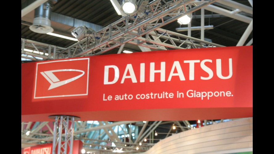 Daihatsu al Motor Show 2008